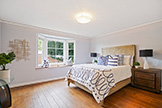 30 Hilltop Dr, San Carlos 94070 - Master Bedroom (A)