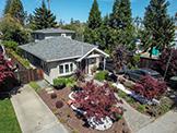 530 Irven Ct, Palo Alto 94306 - Aerial (C)