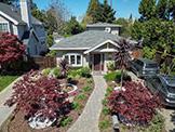 530 Irven Ct, Palo Alto 94306 - Aerial (D)