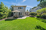 530 Irven Ct, Palo Alto 94306 - Backyard (C)