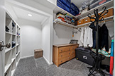 530 Irven Ct, Palo Alto 94306 - Bedroom 5 Closet