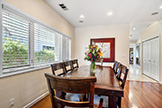 530 Irven Ct, Palo Alto 94306 - Dining Room (A)