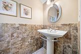530 Irven Ct, Palo Alto 94306 - Half Bath (A)