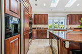 530 Irven Ct, Palo Alto 94306 - Kitchen (A)