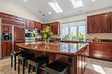 530 Irven Ct, Palo Alto 94306 - Kitchen (C)