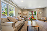 530 Irven Ct, Palo Alto 94306 - Living Room (A)