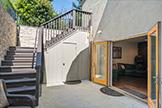530 Irven Ct, Palo Alto 94306 - Outdoor Landing (B)