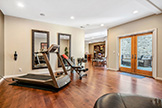 530 Irven Ct, Palo Alto 94306 - Recreation Room (C)