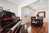 530 Irven Ct, Palo Alto 94306 - Sitting Room (A)