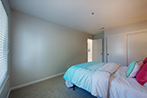 1459 Kentfield Ave, Redwood City 94061 - Bedroom 2 (C)