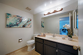 1459 Kentfield Ave, Redwood City 94061 - Half Bath (A)
