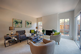 1459 Kentfield Ave, Redwood City 94061 - Living Room (A)