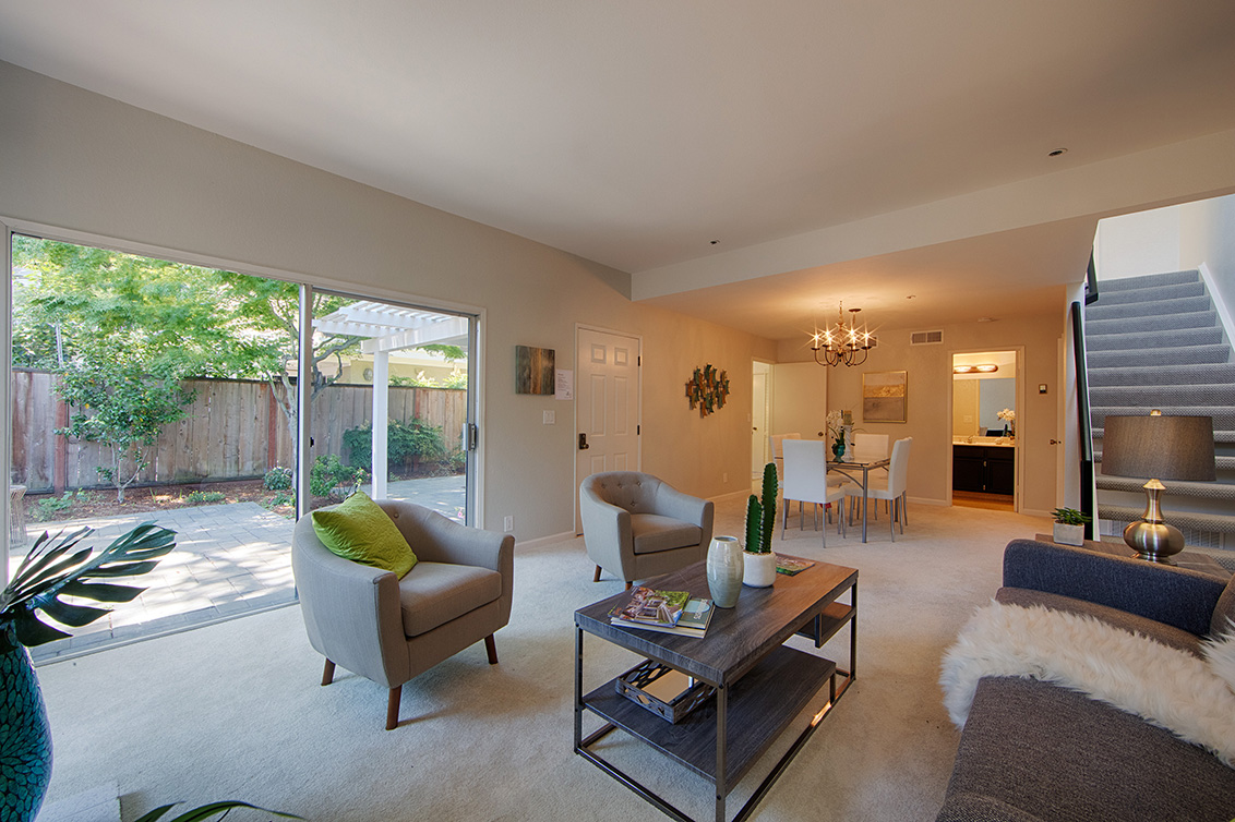 Living Room (C) - 1459 Kentfield Ave