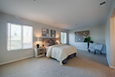 1459 Kentfield Ave, Redwood City 94061 - Master Bedroom (A)