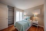829 Kingfisher Ter, Sunnyvale 94086 - Bedroom 2 (B)