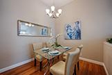 829 Kingfisher Ter, Sunnyvale 94086 - Dining Room (B)