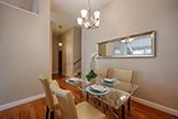 829 Kingfisher Ter, Sunnyvale 94086 - Dining Room (C)
