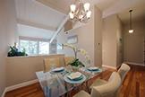 829 Kingfisher Ter, Sunnyvale 94086 - Dining Room (D)