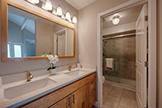 829 Kingfisher Ter, Sunnyvale 94086 - Master Bath (A)