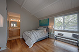 829 Kingfisher Ter, Sunnyvale 94086 - Master Bedroom (B)