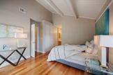 829 Kingfisher Ter, Sunnyvale 94086 - Master Bedroom (C)