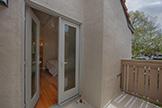 829 Kingfisher Ter, Sunnyvale 94087 - Balcony (A)