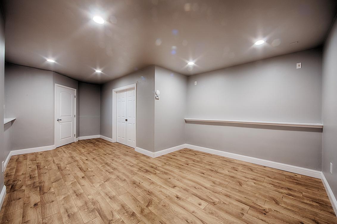 Bonus Room (B)