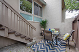 829 Kingfisher Ter, Sunnyvale 94087 - Patio (A)
