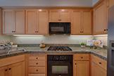 4479 Laird Cir, Santa Clara 95054 - Kitchen (E)