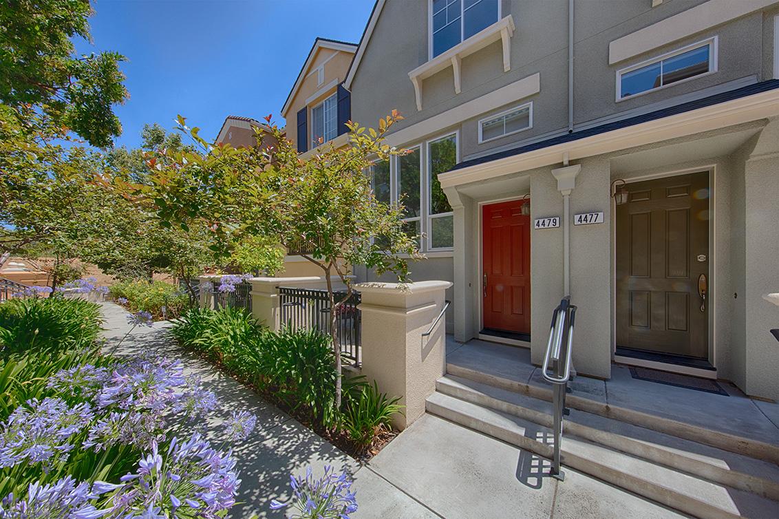 4479 Laird Cir - Santa Clara Real Estate