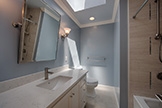 Bathroom 2 (A) - 136 Lyndhurst Ave, San Carlos 94070