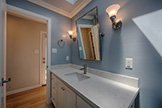 Bathroom 2 (C) - 136 Lyndhurst Ave, San Carlos 94070