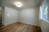 Bedroom 3 (D) - 136 Lyndhurst Ave, San Carlos 94070
