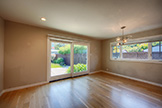 136 Lyndhurst Ave, San Carlos 94070 - Family Room (A)