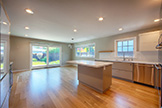 136 Lyndhurst Ave, San Carlos 94070 - Kitchen (A)