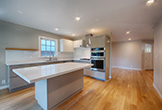 Kitchen (B) - 136 Lyndhurst Ave, San Carlos 94070