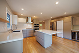 Kitchen (C) - 136 Lyndhurst Ave, San Carlos 94070