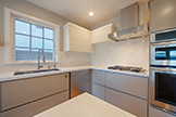 Kitchen (D) - 136 Lyndhurst Ave, San Carlos 94070