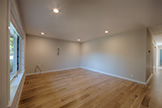 136 Lyndhurst Ave, San Carlos 94070 - Living Room (A)