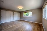 136 Lyndhurst Ave, San Carlos 94070 - Master Bedroom (A)