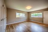 136 Lyndhurst Ave, San Carlos 94070 - Master Bedroom (B)