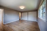 136 Lyndhurst Ave, San Carlos 94070 - Master Bedroom (D)