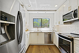 627 Lytton Ave 4, Palo Alto 94301 - Kitchen (A)