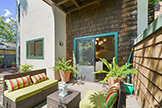 627 Lytton Ave 4, Palo Alto 94301 - Patio (C)