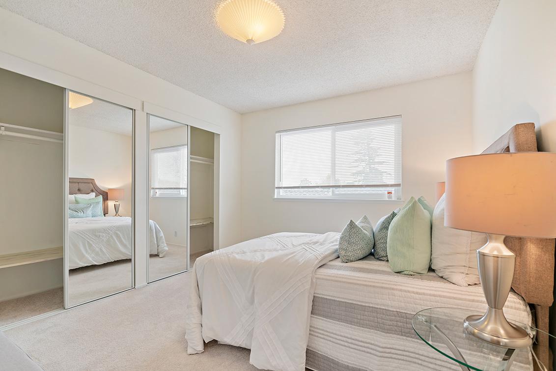 Bedroom 2 (A) - 1481 Marlin Ave