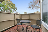 1481 Marlin Ave, Foster City 94404 - Front Patio (A)