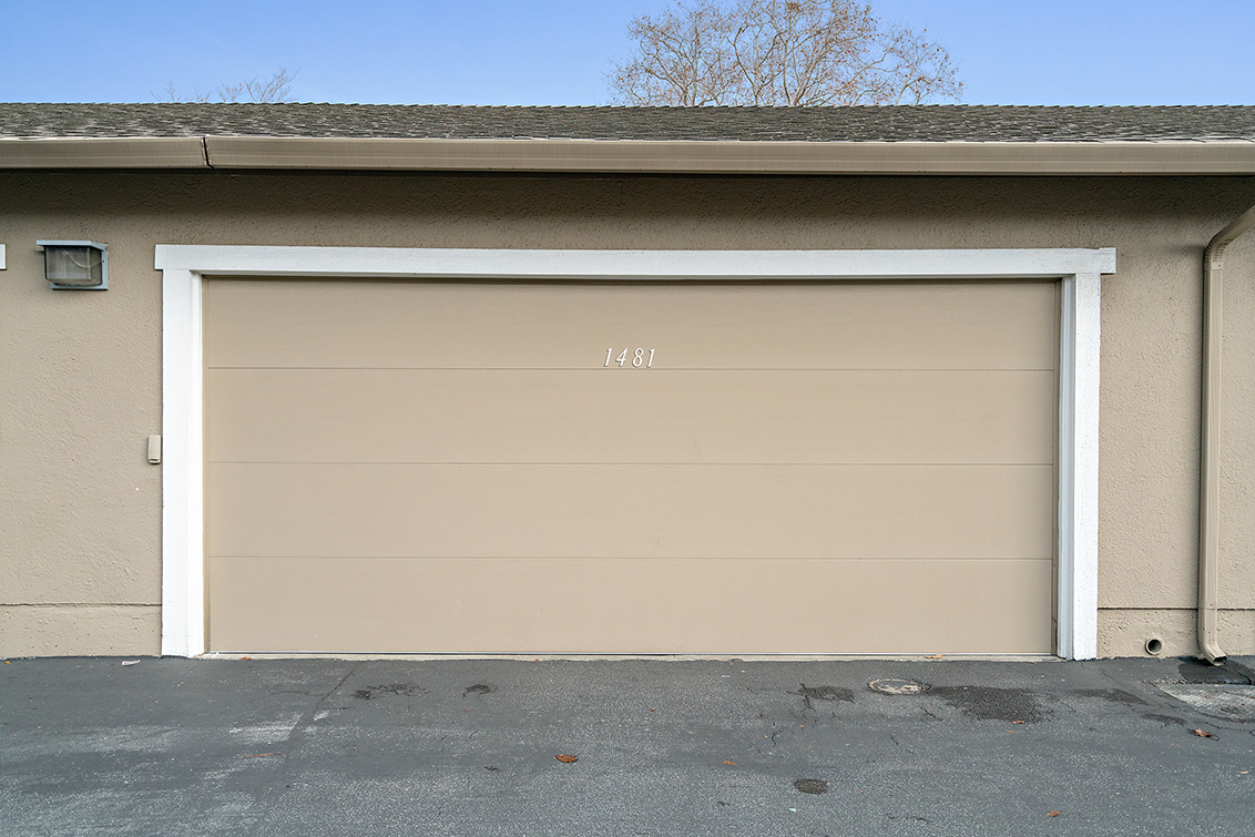 Garage (A) - 1481 Marlin Ave