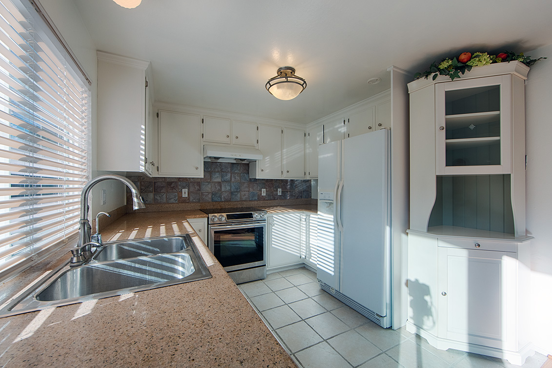 Kitchen (B) - 1481 Marlin Ave