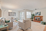 1481 Marlin Ave, Foster City 94404 - Living Room (A)