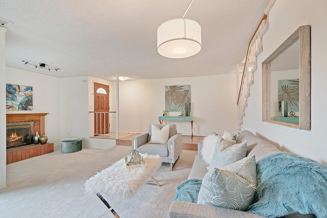 Living Room (B) - 1481 Marlin Ave